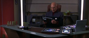 Picard Data Pad Stack
