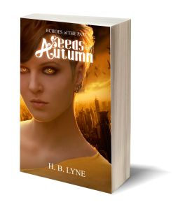 Autumn 3D Cover