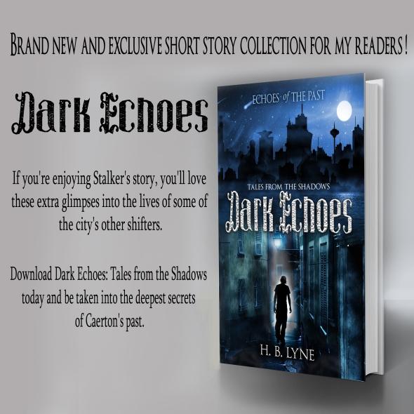landing page dark echoes