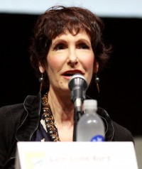 Gale Anne Hurd, Image by Gage Skidmore, via Creative Commons